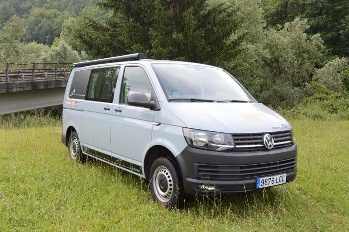 Volkswagen Transporter Explorer